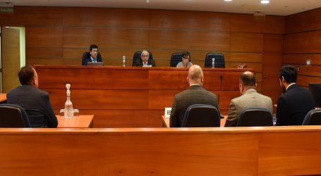 Corte mantiene prisión preventiva a Coronel de Carabineros por homicidio de Alex Lemún