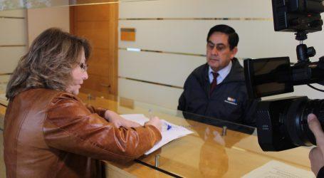 Diputada Parra presenta requerimiento a la Contraloría por reuniones del Presidente Piñera con autoridades oficialistas en su visita a la región
