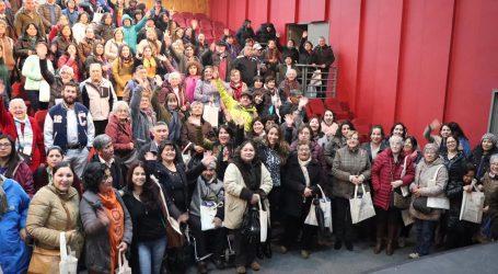 Segegob capacita a más de mil dirigentes sociales de La Araucanía durante agosto