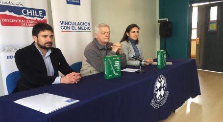 Primer foro entre candidatos a Gobernador Regional en La Araucanía