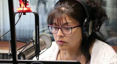 """Columna de Silvia Paillan: """"FIN A LA CUARENTE EN TEMUCO: Y AHORA … ¿Quién podrá defendernos?"""
