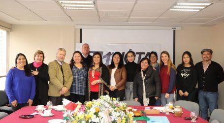 Se lanzó oficialmente proyecto Voz Mujer Mapuche