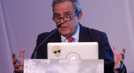 Presidente de las AFP: Si el TC acoge el recurso de la profesora se acaba el sistema previsional