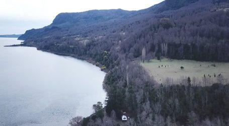 MOP abrirá ofertas económicas para estudio de nueva alternativa vial por la ribera norte del Lago Villarrica