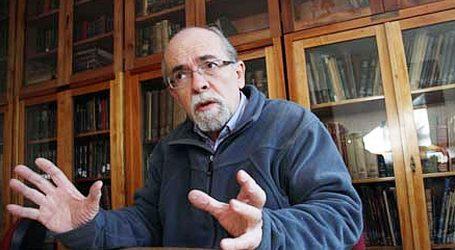 """José Maza: """"Si kast sale Presidente, me voy a España"""""""