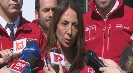 """Gobierno no descarta acudir al TC por 17 proyectos """"inadmisibles"""""""