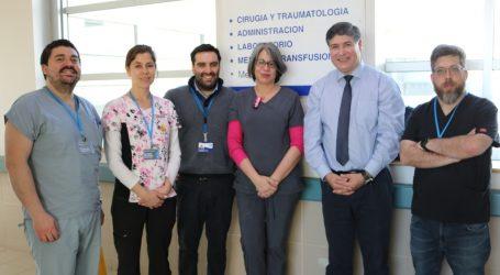 Operativo Médico en Araucanía Sur espera atender a más de 400 pacientes en lista de espera