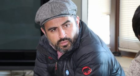 """Core Daniel Sandoval: """"el consejo regional requiere control social a través de un consejo de la sociedad civil (cosoc)"""""""