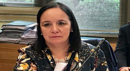 """Senadora Aravena: """"Este cambio de gabinete es el camino correcto para implementar un nuevo pacto social"""""""