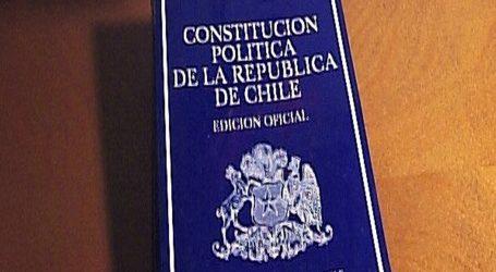 """Rechazar para reformar"""": La bandera que surge en Chile Vamos"""