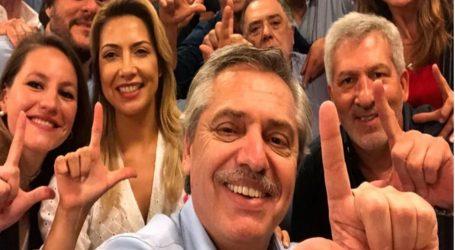 Alberto Fernández el nuevo presidente argentino