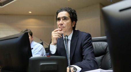 """Ministro briones: """"hacer cambios radicales es mala idea"""""""