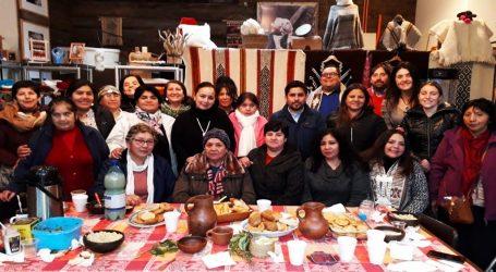 Tienda mapuche La Folil se consagra en La Araucanía
