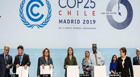 """Ministra Schmidt reconoció que """"se pueden haber cometido errores"""" en la COP25"""