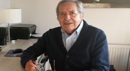Muere destacado periodista Iván Cienfuegos Uribe