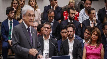 Gobierno sondea con Chile Vamos posible suspensión de elección de gobernadores