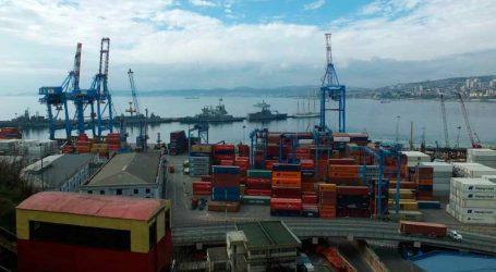 "Chile reafirmó su ""chinodependencia"": envíos a ese país representaron 32%"