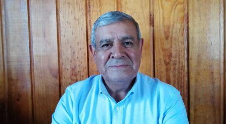 """Luis Arias López: """"En Freire debemos cuidarnos como una gran familia"""""""