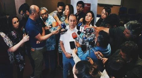 Corte de Temuco acoge a tramitación recurso de protección de Colegio de Periodistas contra Seremi de salud ante potenciales contagios de Covid-19