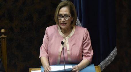 Mesa del Senado decide no poner en votación proyecto que ratifica el TTP 11