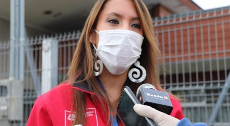 Columna de Pía Bersezio: Saldremos adelante porque somos Chilenos