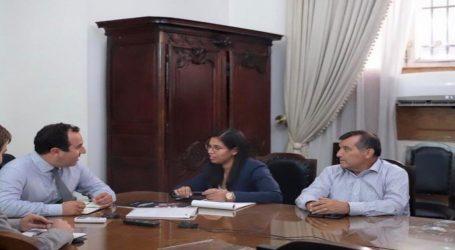 Andrea Balladares asume como delegada presidencial en La Araucanía