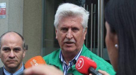 Alcalde Schifferli anuncia acciones criminales por amenazas