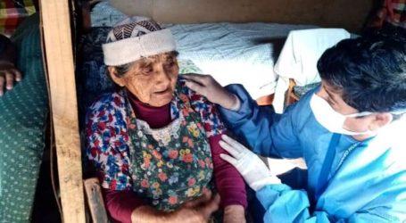 Cadem: El 45% de los chilenos quiere vacunarse apenas pueda