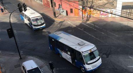 """Democracia Cristiana Araucanía: """"El transporte público en tiempos de pandemia en la región"""""""