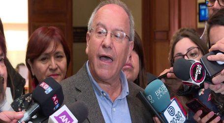 Tomás Hirsch presentó su renuncia al Partido Humanista tras 36 años