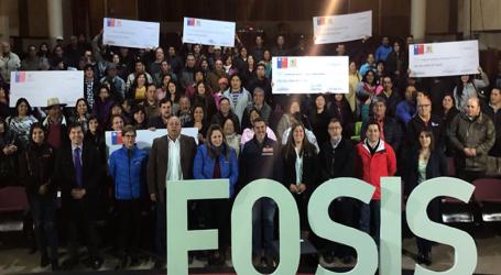 FOSIS abre postulaciones para emprendimiento grupal  en La Araucanía con FNDR