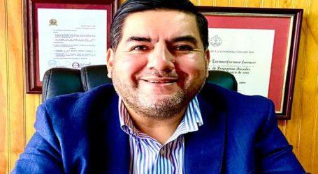 Consejero Marcelo Carrasco afirma que los escaños reservados son una oportunidad histórica para el Estado Chileno