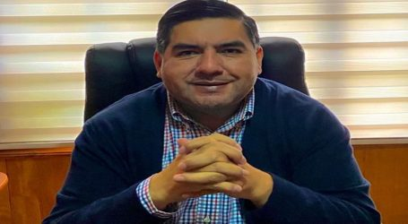 """Columna de Marcelo Carrasco: """"Colusión centralista, contra las regiones"""""""