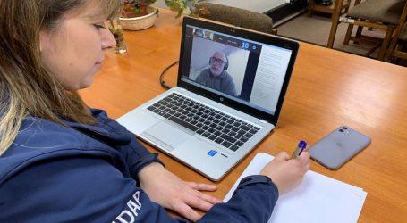 INDAP Araucanía junto a IICA inician seminarios virtuales para agricultores y funcionarios públicos
