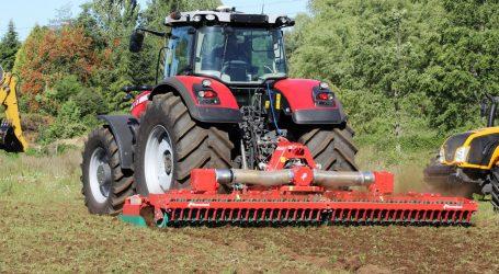 SOFO y Consorcio Agrícola del Sur solicitan suspender alza de avalúos agrícolas