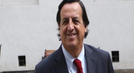 Comisión aprobó acusación constitucional contra Víctor Pérez