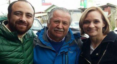 Carahue: Florentino Riffo recibe apoyos de la DC con miras a las primarias municipales