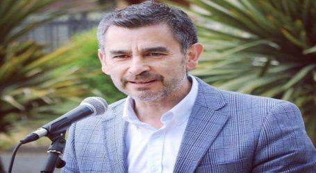 RN oficializa candidato a alcalde por Padre las Casas: Raúl Henríquez Burgos