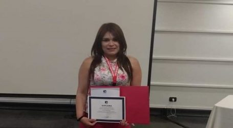 Política y Mujer: María José Correa Urrutia, PPD
