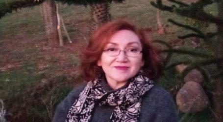 Política y Mujer: Flor Domínguez Rosas, PS