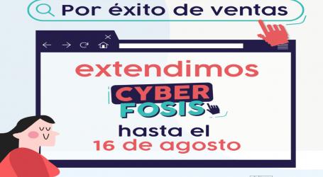 FOSIS extiende por éxito de ventas el Cyber FOSIS con 32 emprendedores de La Araucanía