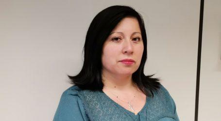 Política y Mujer : Yurisan Castro González (UDI)