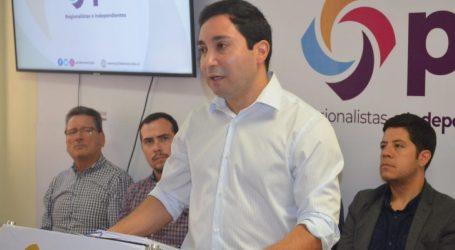 """Presidente del PRI hace un """"llamado a la responsabilidad y el orden"""" por demora en la negociación municipal de Chile Vamos"""