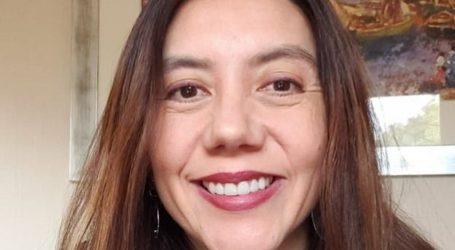 Política y Mujer: Glenda Merino Matus, Evópoli