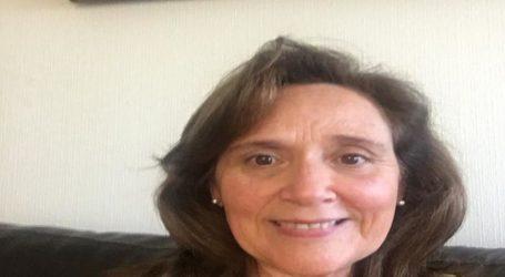 Política y Mujer: Jacqueline Burdiles Espinoza, DC
