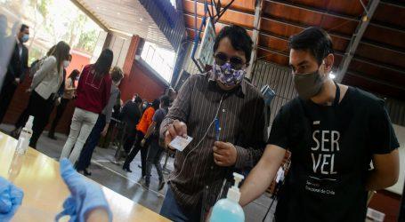 Desarrollo Social y Senadis hacen llamado a personas con discapacidad hacer uso del Voto Asistido