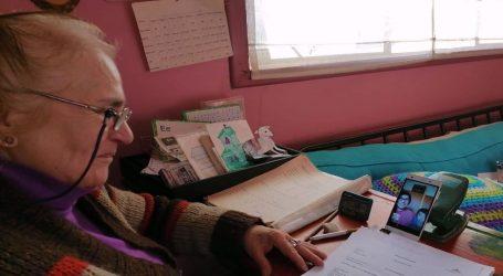 Más de 4 mil familias fueron apoyadas por fundación Araucaníaprende para que sus hijos aprendieran a leer