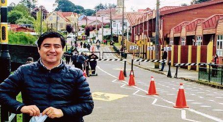 Juan Luis Añazco: el nuevo motor de desarrollo para Puerto Octay