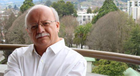 "Eduardo Castillo Vigouroux: ""Manifiesto mi voluntad a ser constituyente"""