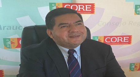 """Marcelo Carrasco: Burocracia, Centralismo y Pandemia, explican baja de ejecución presupuestaria 2020 de los Gobiernos Regionales """"La Araucanía es la excepción """""""